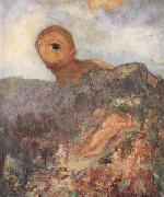 Odilon Redon The Cyclops (mk19) oil painting picture wholesale