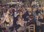 Dance at the Moulin de la Galette (nn02)