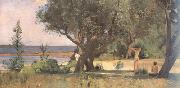 Tom roberts The Sunny South (nn02) oil painting picture wholesale