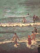 Walter Sickert Bathers-Dieppe (nn02) oil painting reproduction