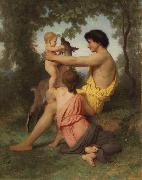 Idyll:Family from Antiquity (nn04)