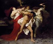 Orestes Pursued by the Furies (mk26)