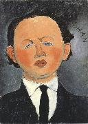 Amedeo Modigliani Oscar Miestchaninoff (mk39) oil painting reproduction