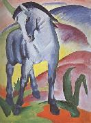 Franz Marc Blue Horse i (mk34) oil painting