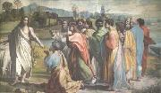 Raphael The Charge to St Peter (mk25) oil painting picture wholesale
