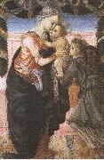 Sandro Botticelli Lorenzo Ghiberti,Sacrifice of Isaac (mk36) oil painting picture wholesale