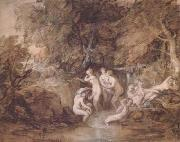 Diana and Actaeon (mk25)