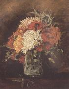Vase with Carnations (nn04)