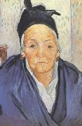 An Old Woman of Arles (nn04)