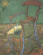 Paul Gauguin's Armchair (nn04)