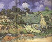 Thatched Cottages in Cordeville (nn04)