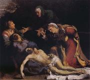 Annibale Carracci The Lamentation of Christ oil painting reproduction