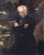 Benjamin Robert Haydon William Wordsworth oil painting reproduction