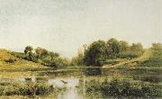 Landscape at Gylieu