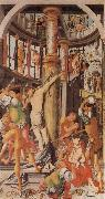 Jorg Ratgeb The Flagellation of Christ oil painting reproduction