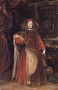 Charles II As Grandmaster ofthe Golden Fleece
