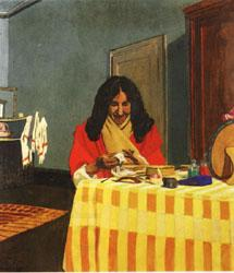 Felix Vallotton Mme.Felix Vallotton