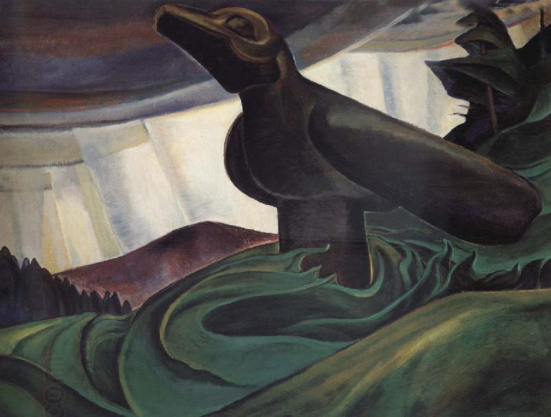 Emily Carr Paintings - Wallpaper, Paintings, Art Wallpapers