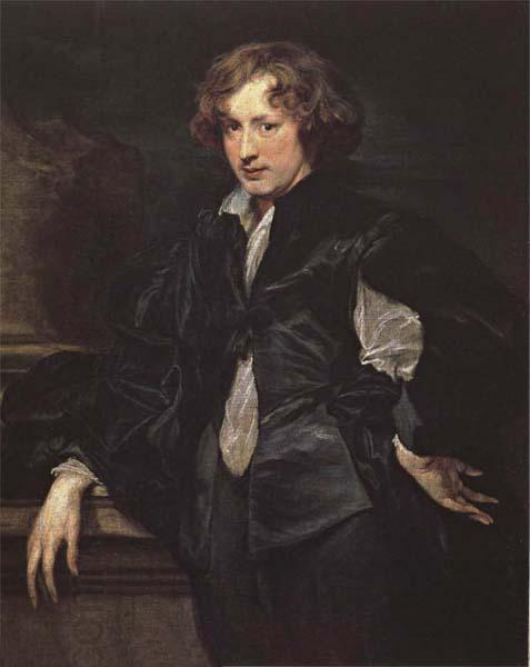 Anthony Van Dyck Self-Portrait China oil painting art