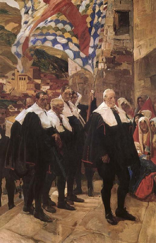 Joaquin Sorolla Ginwala provincial and municipal governments that China oil painting art