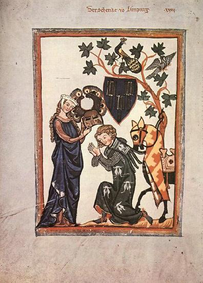 marriage in the canterbury tales