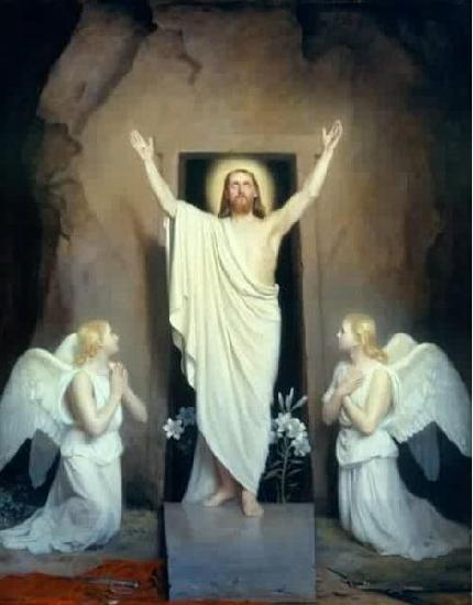 the resurrection of christ essay The figure of jesus christ provokes numerous discussions among scientists and scholars representing different scientific and religious traditions, but the.