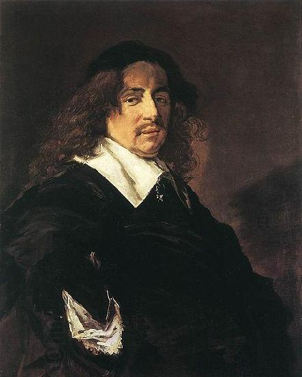 Frans Hals Portrait of a Man China oil painting art