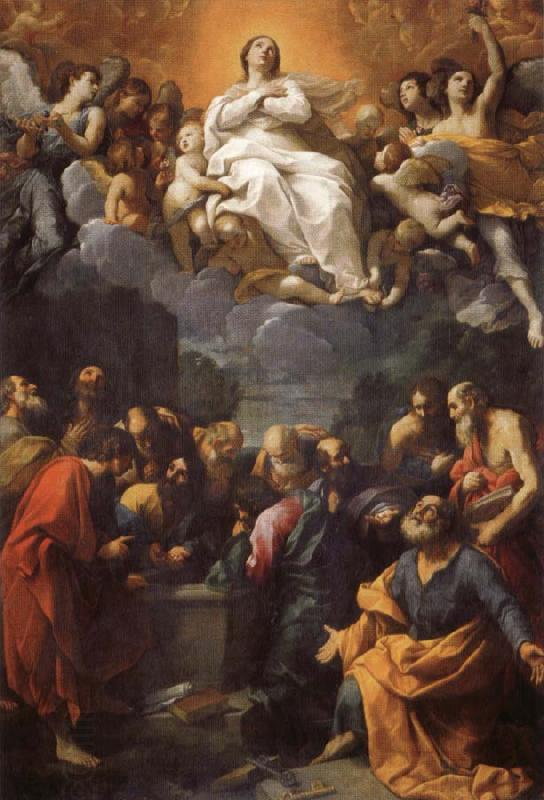 Guido Reni Assumption oil painting picture