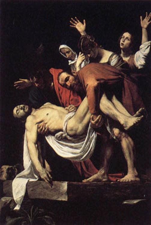 Peter Paul Rubens The Entombment of Christ (mk01)