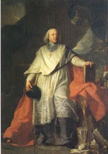 Hyacinthe Rigaud Jacques-Benigne Bossuet Bishop of Meaux (mk05) oil painting picture