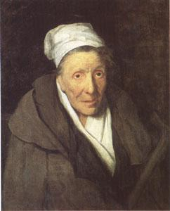 Theodore   Gericault The Woman with Gambling Mania (mk05)